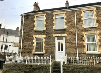 3 bed end terrace house for sale in Bethlehem Road, Neath SA10