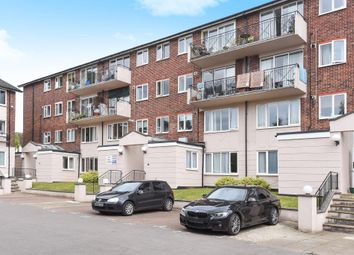 Thumbnail 2 bed flat for sale in Lizmans Court, Oxford