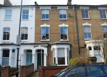 Thumbnail 2 bed flat to rent in Lorne Road, London