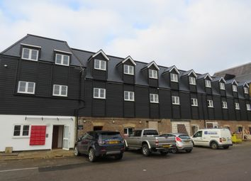 Thumbnail 2 bedroom flat to rent in Brewery Road, Hoddesdon