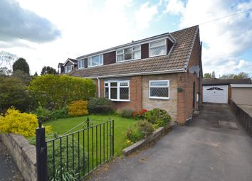 Thumbnail 4 bed bungalow for sale in Park Gardens, Ossett