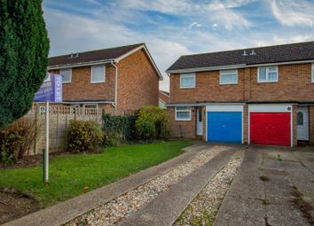 Thumbnail 2 bed property to rent in Hornbeam Road, Denvilles, Havant