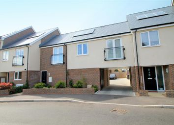 Thumbnail 2 bed flat for sale in Southlands Way, Shoreham-By-Sea