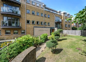 Parking/garage for sale in Lanherne House, 9 The Downs, Wimbledon SW20