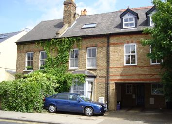 Thumbnail 1 bed flat to rent in Hartfield Road, Wimbeldon