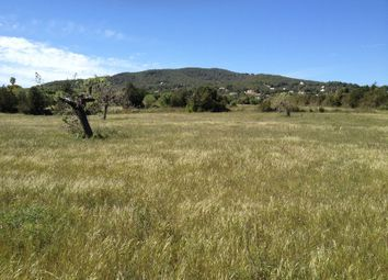 Thumbnail Land for sale in San Rafael, San Antonio, Ibiza, Balearic Islands, Spain