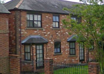 Thumbnail 1 bed flat to rent in Mcmullan Close, Wallingford