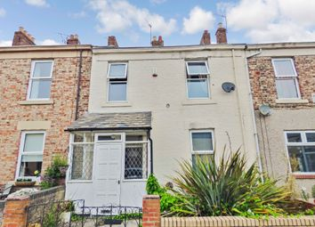 Thumbnail 2 bed flat for sale in Grey Street, North Shields