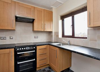 Thumbnail 1 bedroom flat to rent in Hadrians Court, Peterborough