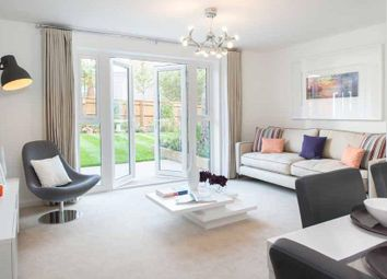 "Thumbnail 3 bed semi-detached house for sale in ""Barwick"" at Marsh Lane, Harlow"