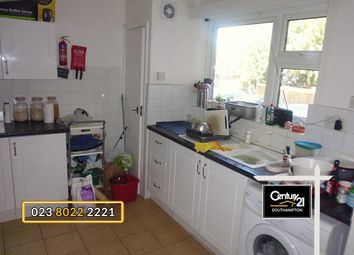 Thumbnail 3 bed flat to rent in Bassett Avenue, Southampton