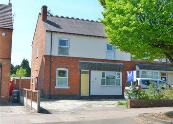 4 bed semi-detached house for sale in Bells Lane, Birmingham, West Midlands B14