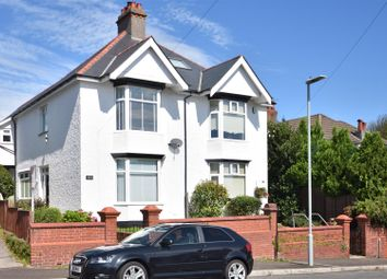 3 bed semi-detached house for sale in Tavistock Road, Sketty, Swansea SA2