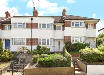 Thumbnail 3 bed terraced house for sale in Harefield Road, Uxbridge, Middlesex
