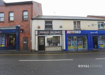 Thumbnail Retail premises to let in Birmingham Street, Oldbury