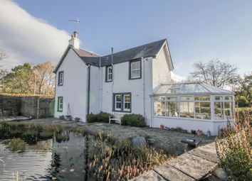 Thumbnail 4 bed detached house for sale in Claymires House, Buchlyvie, Stirlingshire