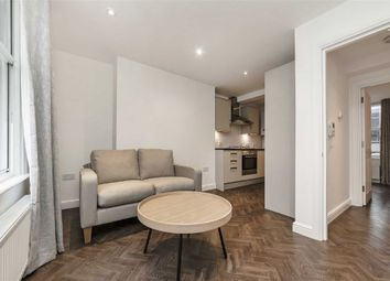 Thumbnail 1 bed flat to rent in Woodstock Street, London