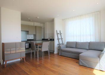 Thumbnail 2 bed flat to rent in Pegasus Court, London