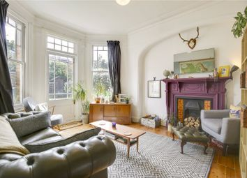 Thumbnail 2 bed flat for sale in Arcadian Gardens, Wood Green, London