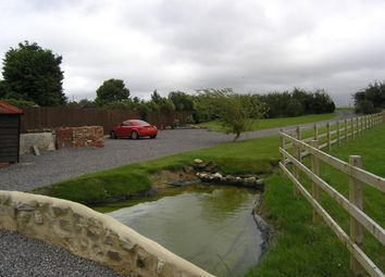 Thumbnail 1 bed property to rent in The Flat, Red Barn, Wroughton