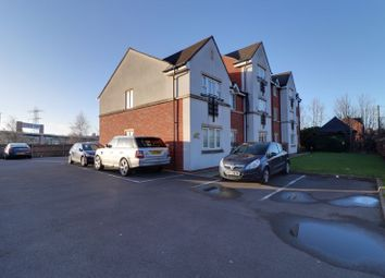 2 bed flat for sale in Friars Terrace, Stafford ST17
