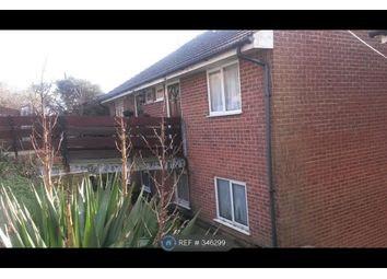 Thumbnail 1 bed flat to rent in Hillcrest Road, Newhaven