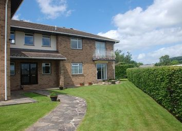 Thumbnail 2 bedroom flat for sale in Balfours, Sidmouth