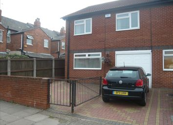 Thumbnail 4 bed semi-detached house for sale in Chesterton Road, Sparkbrook, Birmingham