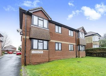 Thumbnail 1 bed flat for sale in Kathleen Road, Southampton