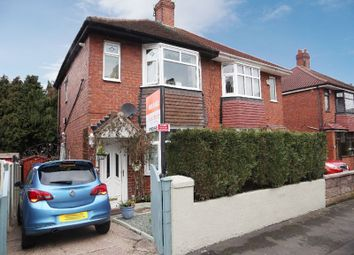 Thumbnail 2 bed semi-detached house for sale in Cromwell Street, Sneyd Green, Stoke-On-Trent