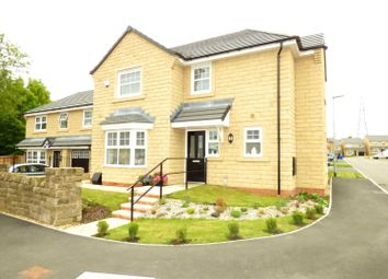 Thumbnail 4 bed detached house for sale in Brynbella Drive, Rawtenstall, Rossendale