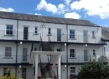 Thumbnail 2 bed flat to rent in Greta Side Court, Keswick, Cumbria