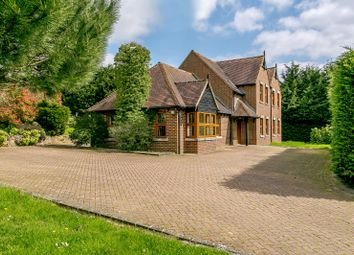 Thumbnail 4 bedroom detached house for sale in Cowfold Road, Bolney, Haywards Heath, West Sussex