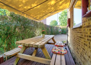 Woodcourt, Crawley RH11. 1 bed terraced house for sale