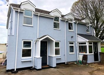 Thumbnail 2 bed property to rent in Barton Road, St. Thomas, Exeter