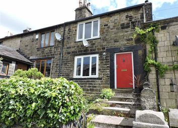 Thumbnail 1 bed terraced house for sale in Dundee Lane, Ramsbottom, Greater Manchester