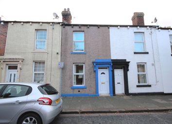 Thumbnail 2 bed property for sale in 6 Sybil Street, Carlisle, Cumbria