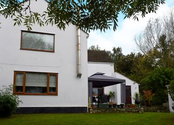 Thumbnail 4 bed detached house for sale in Yarley, Wells