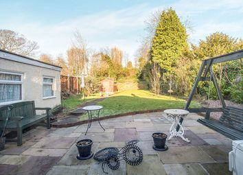 Thumbnail 2 bed bungalow for sale in Benhilton Gardens, Sutton