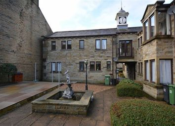Thumbnail 2 bedroom flat for sale in 18, Waterhall Court, New Mill