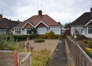 Thumbnail 2 bed semi-detached bungalow for sale in Kettering Road, Spinney Hill, Northampton