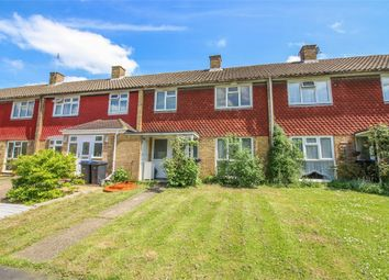 Thumbnail 3 bed terraced house to rent in Abbotsweld, Harlow, Essex
