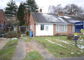 Thumbnail 3 bed semi-detached bungalow for sale in Field Way, Aldershot, Hampshire