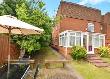 Thumbnail 3 bed end terrace house for sale in Beechwood Court, Sutton-In-Ashfield, Nottinghamshire, Notts