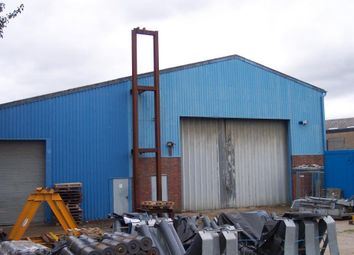 Thumbnail Light industrial for sale in Coleford Road, Sheffield