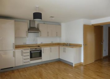 Thumbnail 1 bed flat for sale in Belon Drive, Whitstable, Kent
