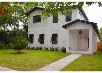 Thumbnail 3 bed property for sale in 2220 Burlington Avenue North, St Petersburg, Florida, United States Of America