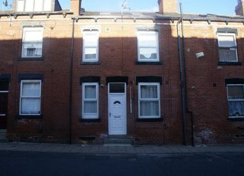 Thumbnail 1 bedroom property to rent in Claremont Street, Leeds, West Yorkshire