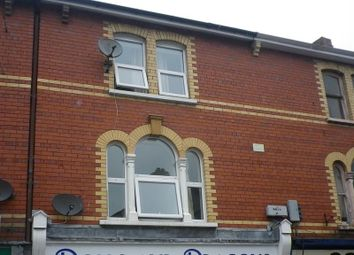 Thumbnail 1 bed flat to rent in High Street, Builth Wells