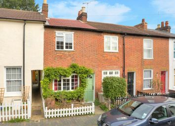 Thumbnail 2 bed terraced house for sale in Alexandra Road, St.Albans